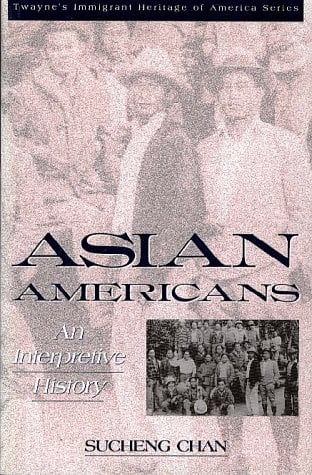 Immigrant Heritage of America Series: Asian Americans 9780805784374