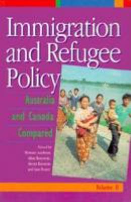 Immigration & Refugee Poli -OS 9780802076090