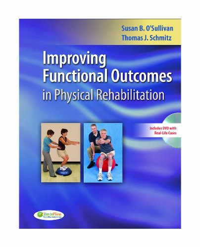 Improving Functional Outcomes in Physical Rehabilitation 9780803622180