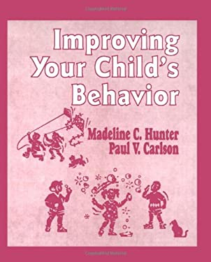 Improving Your Child's Behavior 9780803963269