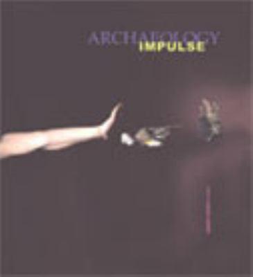 Impulse Archaeology 9780802087874