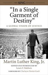 In a Single Garment of Destiny: A Global Vision of Justice 21213044