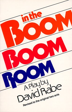 In the Boom Boom Room 9780802151940