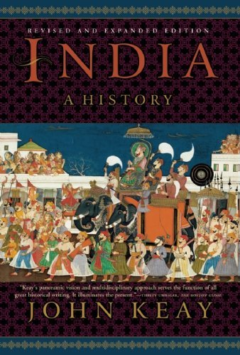 India: A History. Revised and Updated 9780802145581
