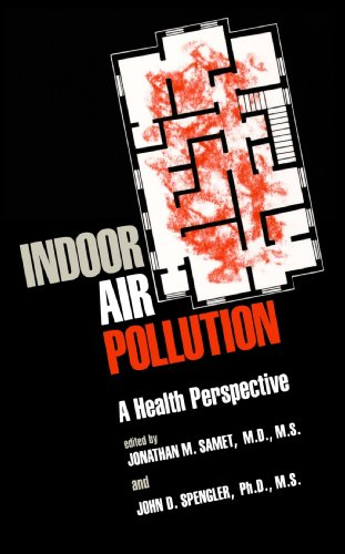 Indoor Air Pollution 9780801841255