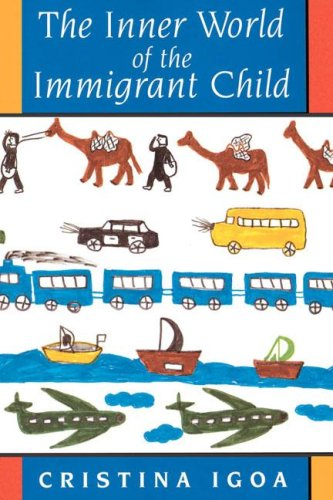 Inner World Immigrant Child 9780805880137
