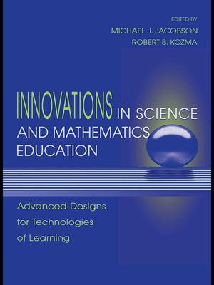 Innovations in Science and Mathematics Education 9780805828467
