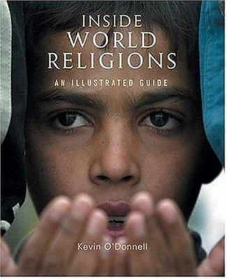 Inside World Religions: An Illustrated Guide 9780800638894