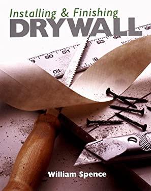 Installing & Finishing Drywall 9780806938851