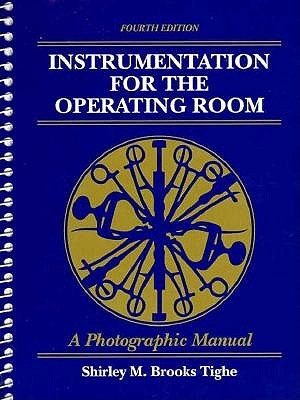 Instrumentation for the Operating Room 9780801677823