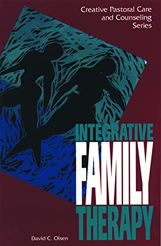 Integrative Family Therapy 9780800626389
