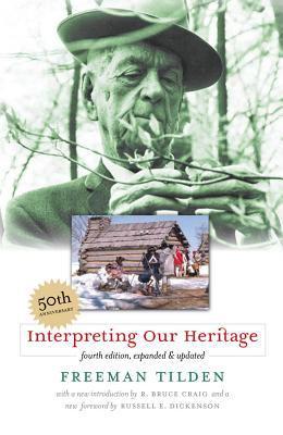 Interpreting Our Heritage 9780807831809