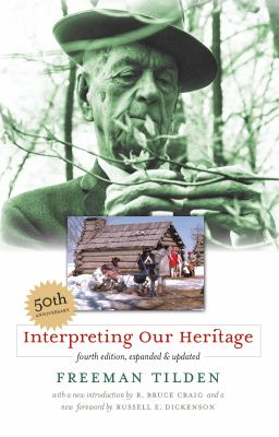 Interpreting Our Heritage 9780807858677