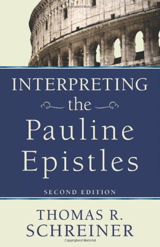 Interpreting the Pauline Epistles 9780801038129