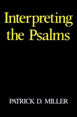 Interpreting the Psalms 9780800618964