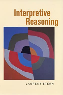 Interpretive Reasoning 9780801443305
