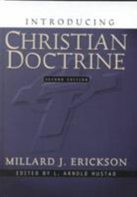 Introducing Christian Doctrine 9780801022500