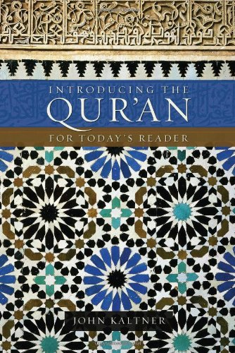 Introducing the Qur'an: For Today's Reader 9780800696665