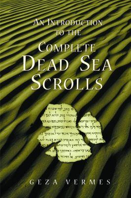 Introduction Complete Dead Sea 9780800632298
