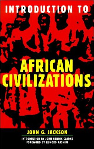 Introduction to African Civilizations 9780806521893
