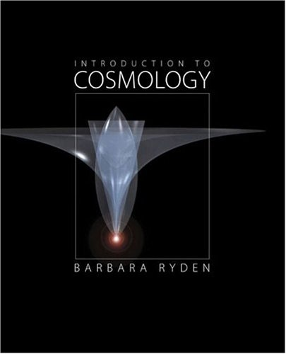 Introduction to Cosmology 9780805389128