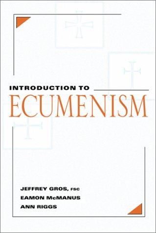 Introduction to Ecumenism 9780809137947