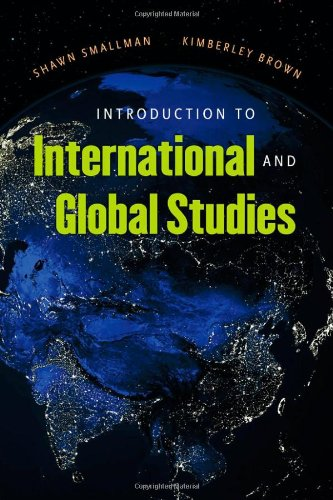 Introduction to International & Global Studies 9780807871751