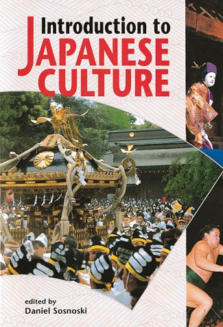 Introduction to Japanese Culture Introduction to Japanese Culture