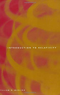 Introduction to Relativity 9780801870538
