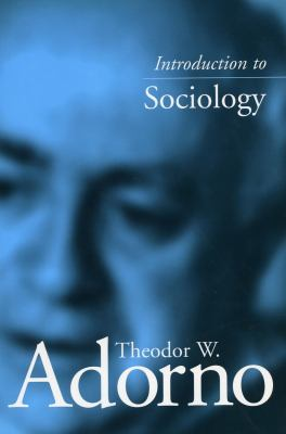 Introduction to Sociology 9780804746830