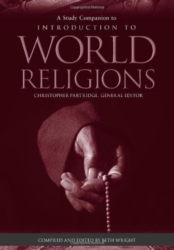 Introduction to World Religions [With Study Guide] 9780800698430