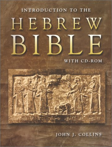 Introduction to the Hebrew Bible [With CDROM] 9780800629915