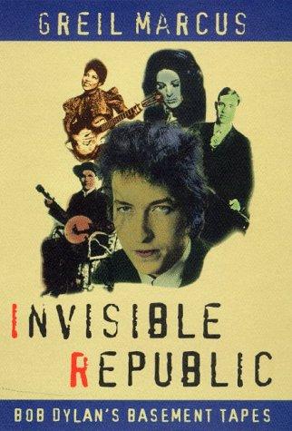Invisible Republic 9780805058420