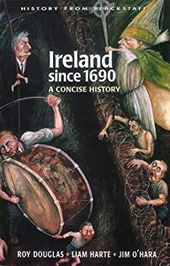 Ireland Since 1690 9780809298983