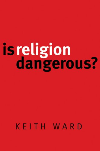 Is Religion Dangerous? 9780802845085