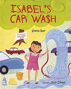 Isabel's Car Wash 9780807536537