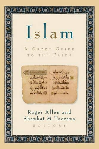 Islam: A Short Guide to the Faith 9780802866004