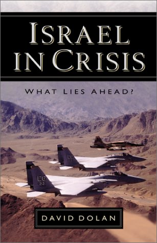 Israel in Crisis: What Lies Ahead? 9780800758042