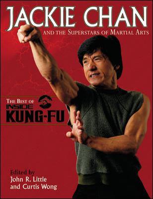 Jackie Chan 9780809228379