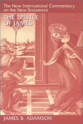 The Epistle of James 9780802825155