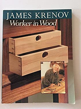 James Krenov Worker in Wood