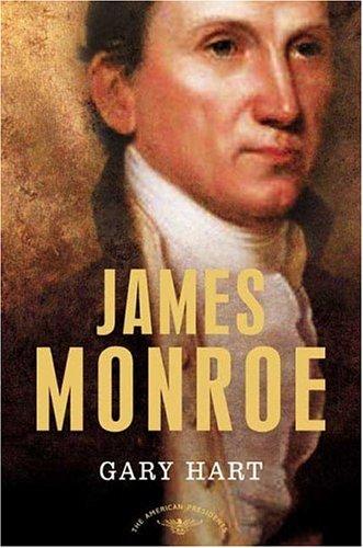 James Monroe 9780805069600