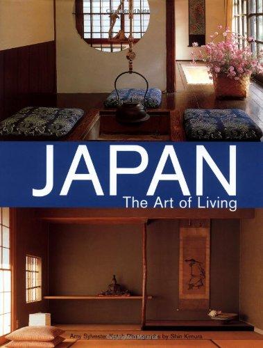 Japan the Art of Living 9780804816113
