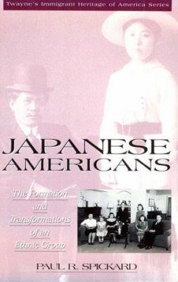 Japanese Americans: 9780805778410
