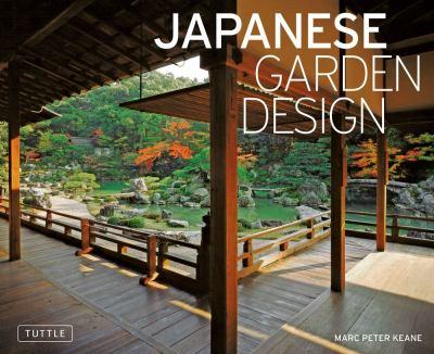 Japanese Garden Design 9780804838566