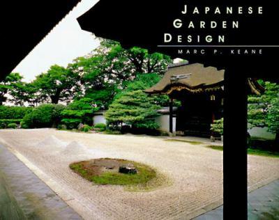 Japanese Garden Design Japanese Garden Design 9780804820714