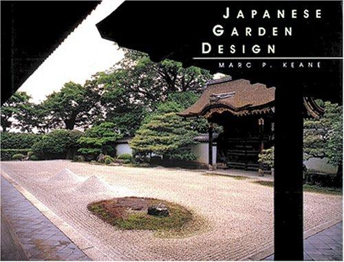 Japanese Garden Design 9780804836043