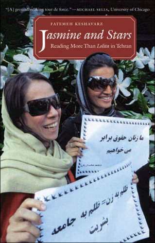 Jasmine and Stars: Reading More Than Lolita in Tehran 9780807859575