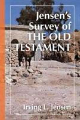 Jensen's Survey of the Old Testament 9780802443076