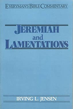 Jeremiah & Lamentations- Everyman's Bible Commentary